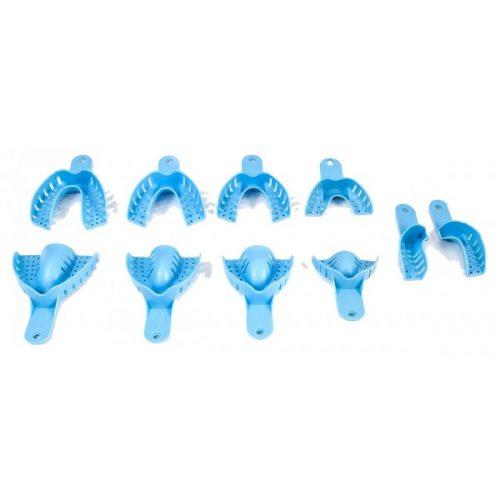 Lingura impresie din plastic