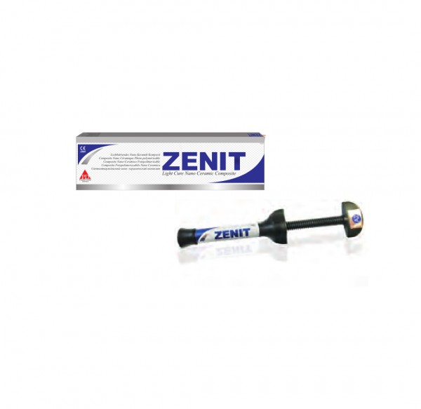 Seringa compozit 4 gr Zenit Nano Ceramic