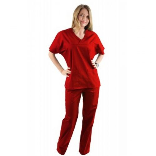 Costum medical unisex