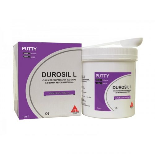 Durosil L C Silicone Putty Type I