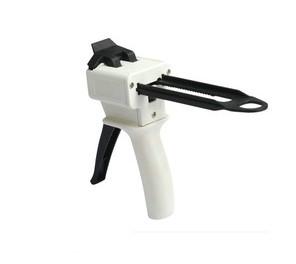 Pistol aplicator de silicon