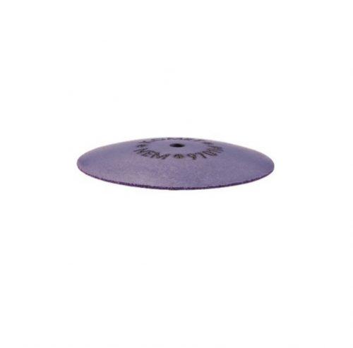 Disc polizator 9701 Komet
