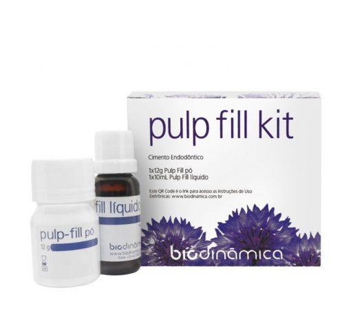 Ciment endodontic Pulp Fill