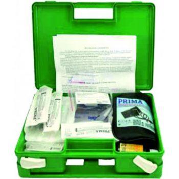 Trusa de urgenta pentru medicina dentara detasabila