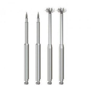 Perii pentru curatarea intraorala a implanturilor ICTS12
