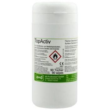 Topactiv dezinfectant suprafete