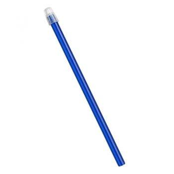 Aspirator saliva albastru