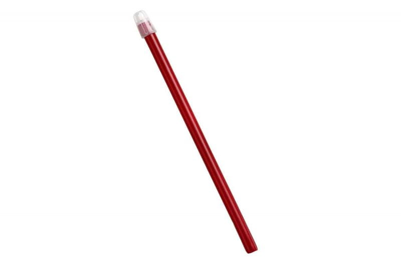 Aspirator saliva rosu