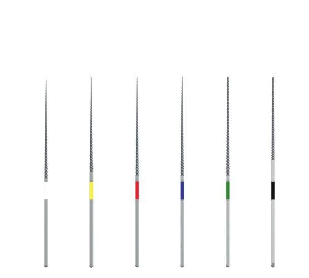 Ace endodontice U file ultrasunete 15-40 31mm