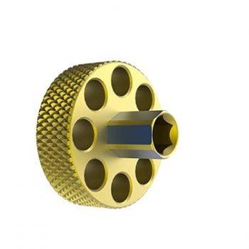 Cheie de inserție manuală pentru Implant QZA