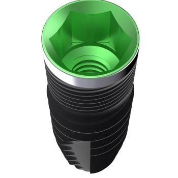 Implant QZA 3.3mm 33QZA