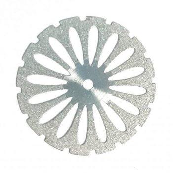 Disc diamantat fara mandrina CM10