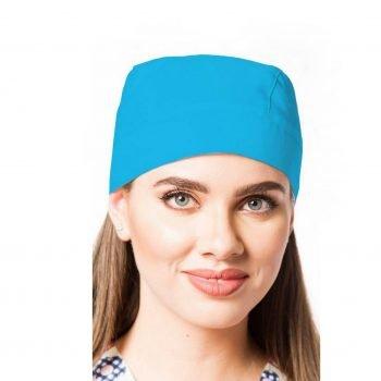 Boneta universala turquoise