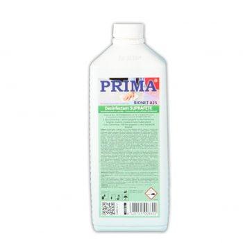Bionet A15 dezinfectant suprafete concentrat