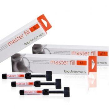 Compozit Master Fill pe baza de rasina 1 x 6gr seringa